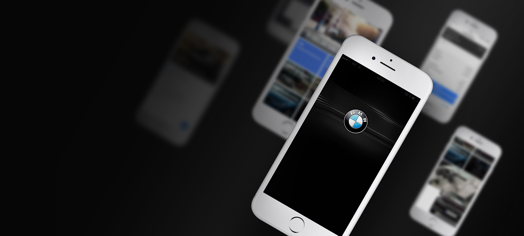 BMW Apps, BMW Financial Services