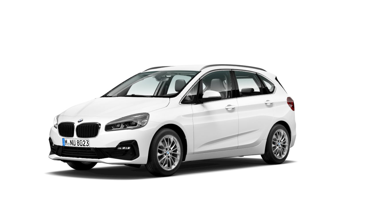 BMW serije 2 Active Tourer